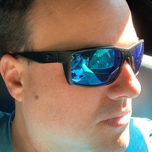 Costa Sunglasses with Glass Lenses